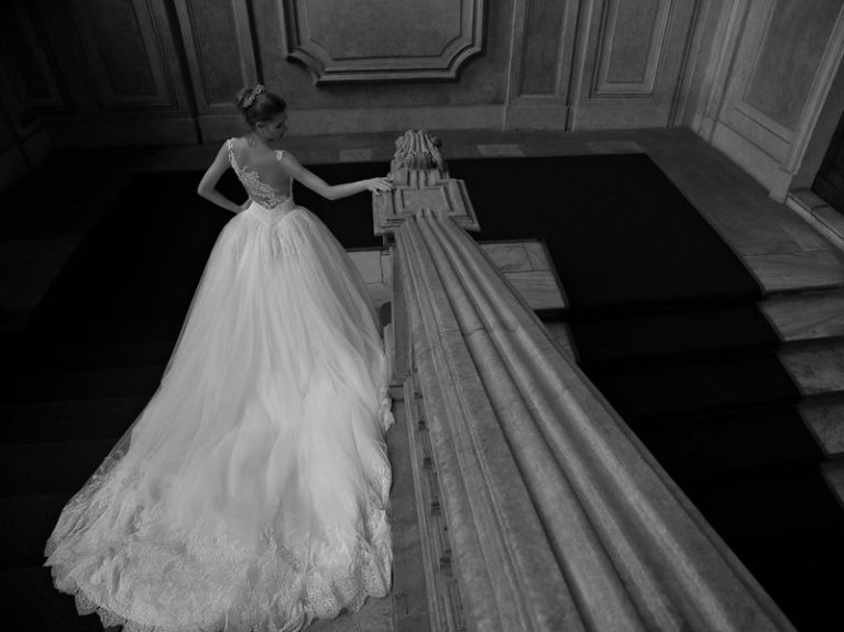 Accessori abiti da sposa