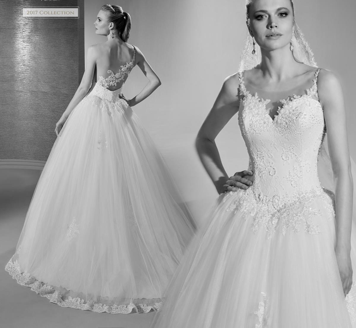 finest selection 51f42 7e283 abito sposa da sogno | Offerte e promozioni | Abiti da Sposa